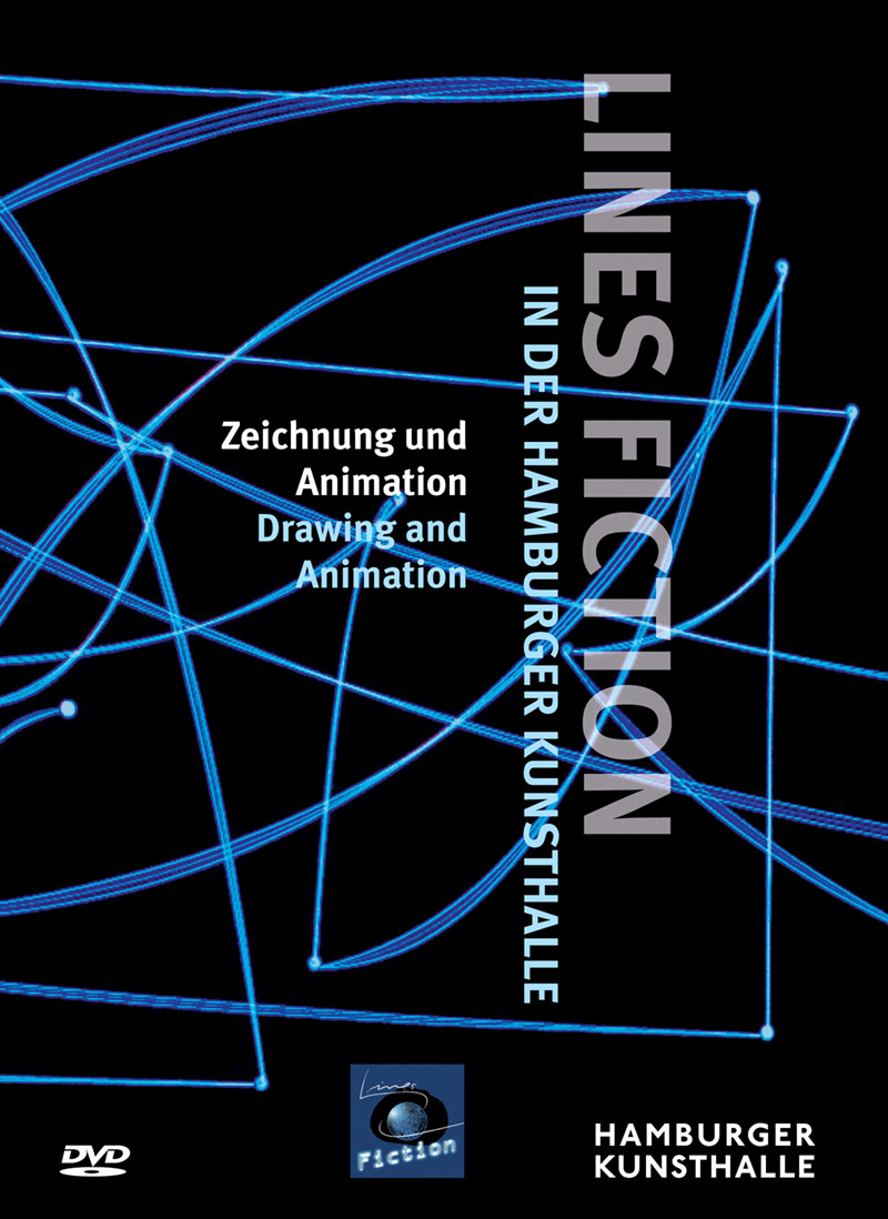 DVD Lines Fiction Hamburger Kunsthalle